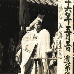 清岸寺 第43世済譽徳全上人(第43代住職)