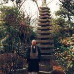 清岸寺 第44世順譽徳正上人(第44代住職)